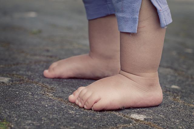 Nie sprawdzaj na forum co daje się na zatwardzenie u małego dziecka
