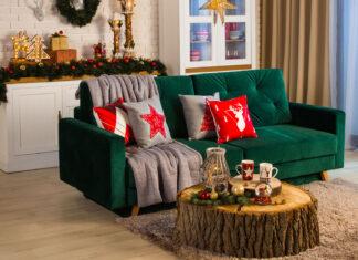 Poduszki dekoracyjne do nowego lokum
