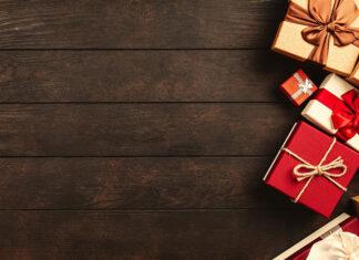 Pomysły na oryginalne prezenty na Boże Narodzenie