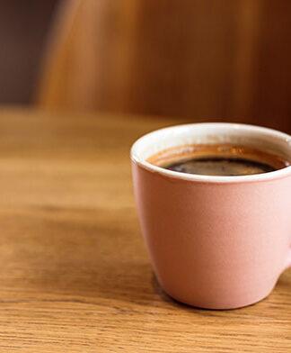 Jak przygotować dobrą aromatyczną kawę